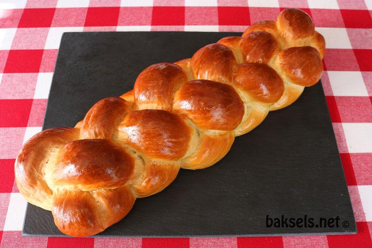 viervlechtbrood