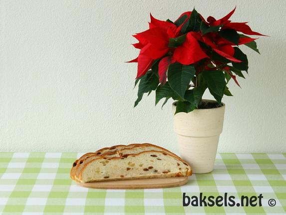 Julebrød Noors kerstbrood