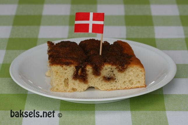 Deense brunsviger