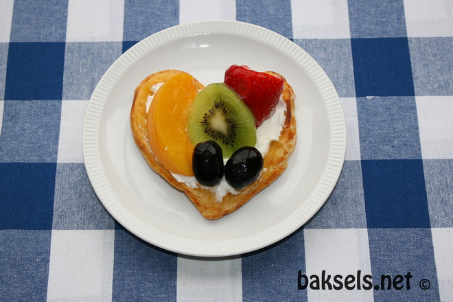 Vruchtenhartjes