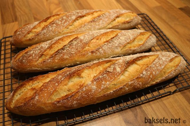 stokbrood / baguette