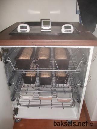 Draadmanden voor keukenkastjes