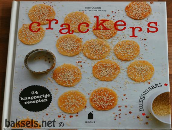 Crackers Sue Quinn