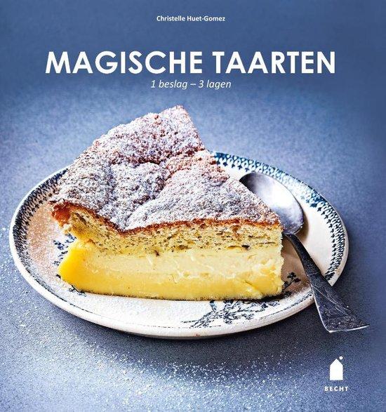 Magische-taarten